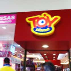 Toy Planet - Mall Florida Center en Santiago