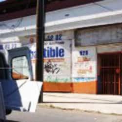 Abastible La Paz en Santiago