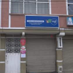 Café Internet Comunicaciones Emmec en Bogotá