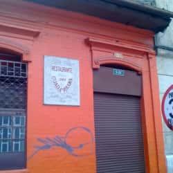 Restaurante Guadarrama  en Bogotá