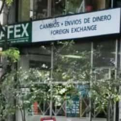AFEX Las Urbinas  en Santiago