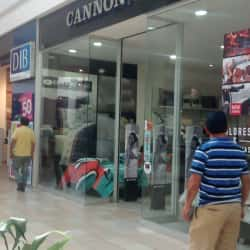 Cannon Home - Mall Plaza Norte en Santiago