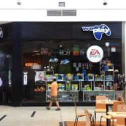 Weplay - Mall Plaza Oeste en Santiago