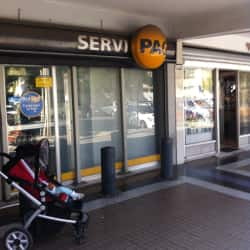 Servipag - Centro Comercial Apumanque en Santiago