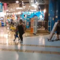Paris - Mall Portal Ñuñoa en Santiago