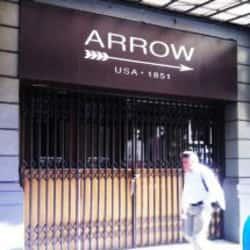 Arrow - Agustinas en Santiago