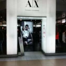 Armani Exchange - Costanera Center en Santiago