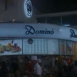 Domino Mall Plaza Vespucio en Santiago