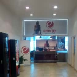 Gimnasio Energy - Mall Plaza Norte en Santiago