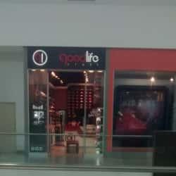 Good Life - Mall Plaza Norte en Santiago