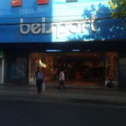 Belsport - San Bernardo en Santiago