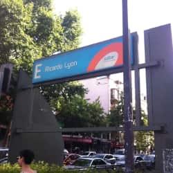 Estacionamientos Saba - Ricardo Lyon en Santiago