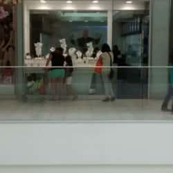 Boumex - Mall Plaza Egaña en Santiago