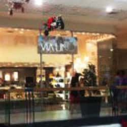 Via Uno - Mall Florida Center en Santiago