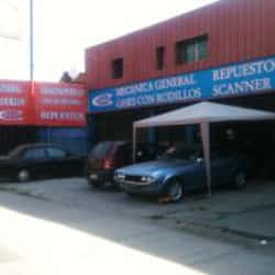 Automotriz D.I.A.Z. en Santiago
