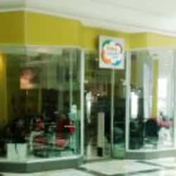 Baby Infanti - Mall Plaza Vespucio en Santiago