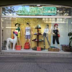 Vintage - Providencia / Suecia en Santiago