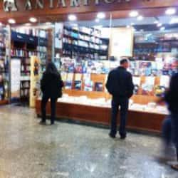 Libreria Antartica - Mall Alto Las Condes en Santiago