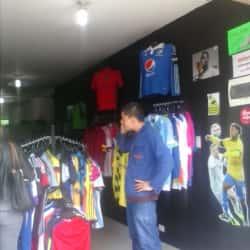 Esteban Sport Punto de Fábrica en Bogotá