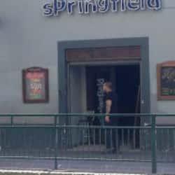 Springfield Bar en Santiago