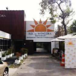 Restaurante Sol de Máncora en Santiago