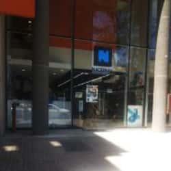 Librería Nacional - Suecia  en Santiago