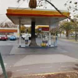 Shell - Av. Pedro de Valdivia / Simón Bolívar en Santiago