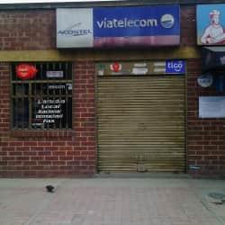 Acostel Víatelecom en Bogotá