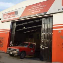 Aglomaderas S.A.S Calle 63  en Bogotá