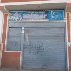 Almacén Veterinario Almar en Bogotá
