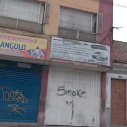 Auto Full Inyección en Bogotá