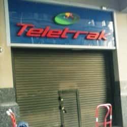 Teletrak - Matías Cousiño / Moneda en Santiago