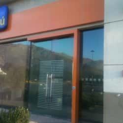 Banco Itau - Mall Plaza Tobalaba en Santiago
