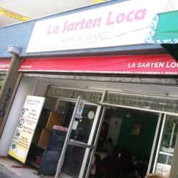 La Sarten Loca en Santiago