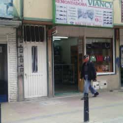 Almacén y Remontadora Viancy en Bogotá