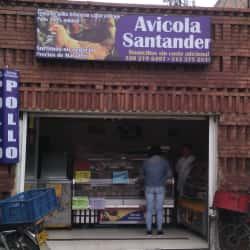 Avícola Santander en Bogotá