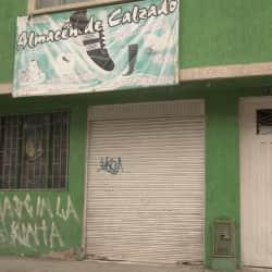 Almacen de Calzado Calle 76A en Bogotá