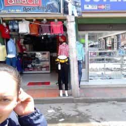 Almacén Nora Enid en Bogotá