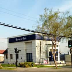 Banco de Chile - Las Condes / Bocaccio en Santiago