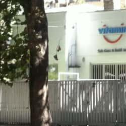 Vitamina - La Concepción en Santiago