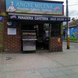 Angye Milena Panadería Cafetería Pastelería en Bogotá