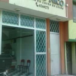 Carnes Nico  en Bogotá