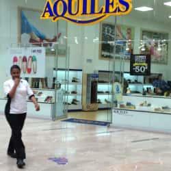 Aquiles Outlet Factory  en Bogotá