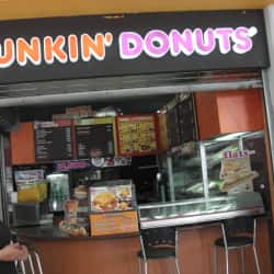 Dunkin' Donuts  Carrera 10 en Bogotá