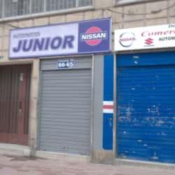 Autopartes Junior en Bogotá