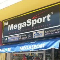 MegaSport en Santiago