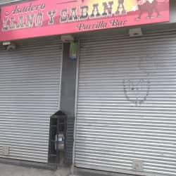 Asadero Llano y Sabana en Bogotá