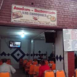 Asadero Restaurante Los Compadres en Bogotá