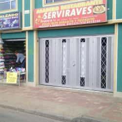 Asadero Restaurante Serviaves en Bogotá