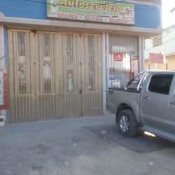 Autoservicio San Miguel en Bogotá